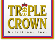 Triple Crown Horse Feed